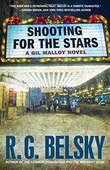 Shooting for the Stars by Belsky, R. G.
