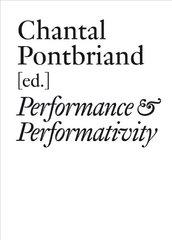 Parachute: The Anthology (1975-2000) Performance & Performativity