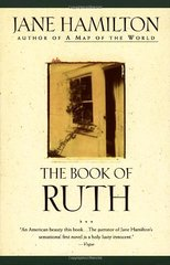 The Book of Ruth by Hamilton, Jane