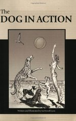 Dog in Action: A Study of Anatomy and Locomotion As Applying to All Breeds by Lyon, McDowell