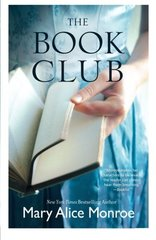 The Book Club by Monroe, Mary Alice