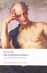 The Eudemian Ethics by Aristotle/ Kenny, Anthony (TRN)