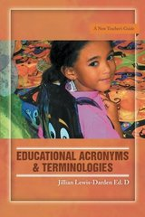 Educational Acronyms & Terminologies: A New Teacher's Guide