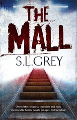 The Mall by Grey, S. L.