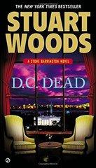 D. C. Dead by Woods, Stuart