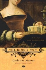 The King's Nun by Monroe, Catherine