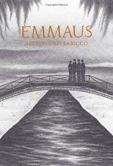 Emmaus by Baricco, Alessandro/ Goldstein, Ann (TRN)