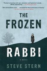 The Frozen Rabbi by Stern, Steve