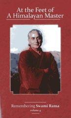 At the Feet of a Himalayan Master: Remembering Swami Rama by Keshaviah, Prakash, Ph.D. (EDT)