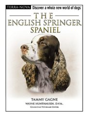 The English Springer Spaniel by Gagne, Tammy
