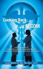 Looking Back...at Secom