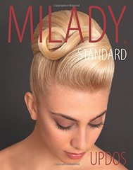 Milady Standard Updos by Johnson, Timothy C.