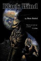 Black Wind by Baird, Ronald