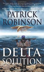 The Delta Solution by Robinson, Patrick