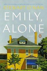 Emily, Alone by O'Nan, Stewart