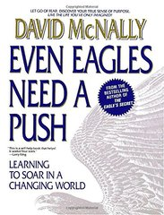 Even Eagles Need a Push: Learning to Soar in a Changing World by Mcnally, David