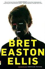Less Than Zero by Ellis, Bret Easton