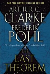 The Last Theorem by Clarke, Arthur C./ Pohl, Frederik