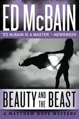 Beauty and the Beast by Mcbain, Ed