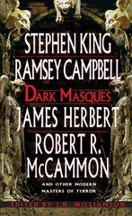Dark Masques by Williamson, J. N. (EDT)