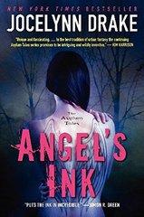 Angel's Ink by Drake, Jocelynn