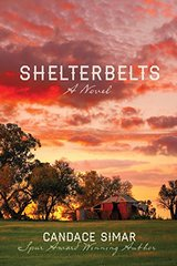 Shelterbelts by Simar, Candace