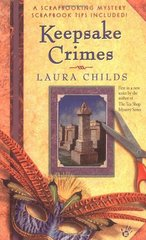 Keepsake Crimes by Childs, Laura