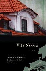 Vita Nuova by Hrabal, Bohumil/ Liman, Tony (TRN)