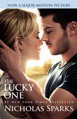 The Lucky One by Sparks, Nicholas