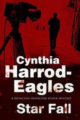 Star Fall by Harrod-Eagles, Cynthia
