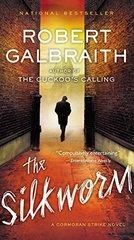 The Silkworm by Galbraith, Robert
