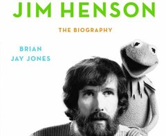 Jim Henson: The Biography by Jones, Brian Jay