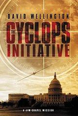 The Cyclops Initiative by Wellington, David