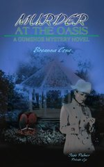 Murder at the Oasis:a Gumshoe Mystery No by Cone, Breanna