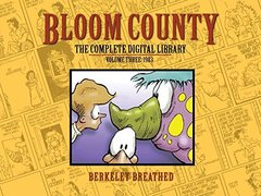 The Bloom County Library: 1982-1984