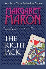 The Right Jack by Maron, Margaret