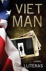 Viet Man by Lliteras, D. S.