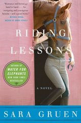 Riding Lessons by Gruen, Sara
