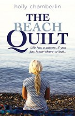 The Beach Quilt by Chamberlin, Holly