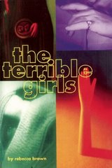 The Terrible Girls by Brown, Rebecca