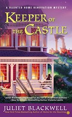 Keeper of the Castle by Blackwell, Juliet