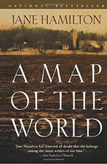 A Map of the World by Hamilton, Jane