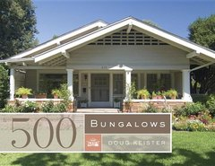 500 Bungalows by Keister, Douglas