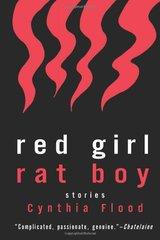 Red Girl Rat Boy by Flood, Cynthia