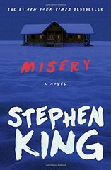 Misery by King, Stephen
