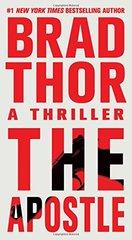 The Apostle by Thor, Brad