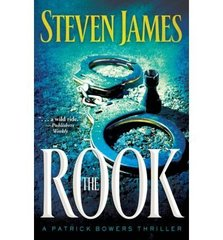 The Rook by James, Steven
