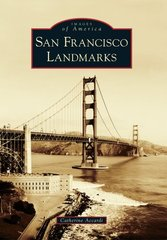 San Francisco Landmarks by Accardi, Catherine