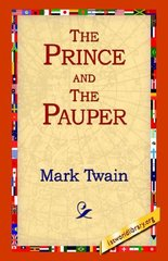 The Prince and the Pauper by Twain, Mark