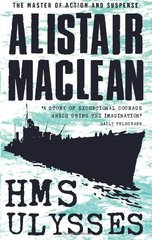 HMS Ulysses by MacLean, Alistair